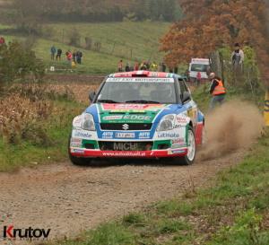 Waldwiertel rallye 2014
